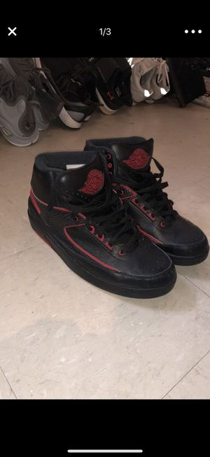 "Air Jordan ""2"" Retro size 10 for Sale in Baltimore, MD"
