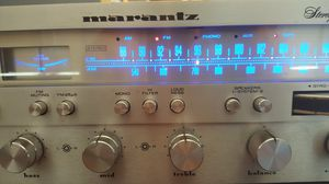 Vintage Marantz 2252B receiver for Sale in Goodyear, AZ