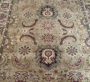 Plush, soft 9x12 area rug for Sale in Midlothian, VA
