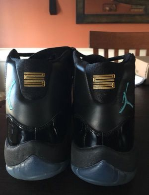 Air Jordan 11s gamma blues for Sale in Cleveland, OH