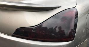 2008-2016 INFINITI G37 Q60 COUPE RIGHT PASSENGER TAIL LIGHT for Sale in Fort Lauderdale, FL