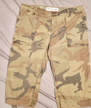 American Eagle Women's Bermuda Shorts for Sale in Ripley, WV
