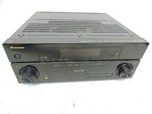 Pioneer 7.1 channel Audio & Video Receiver for Sale in Hayward, CA