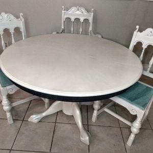 Antique Table Set for Sale in Nashville, TN