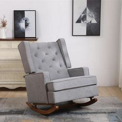 Brand New Rocking Or Accent Chair  for Sale in Marietta, GA
