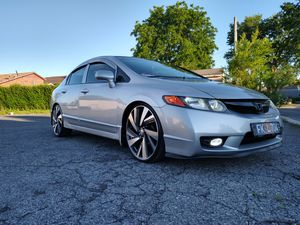 Honda Civic 2009 for Sale in PA, US