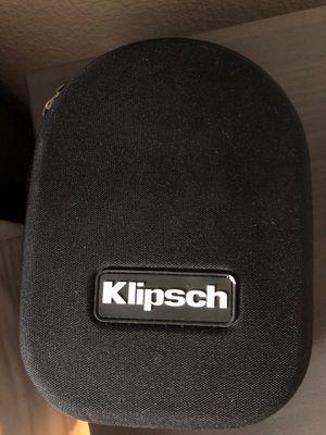 Klipsch headphones for Sale in Portland, OR