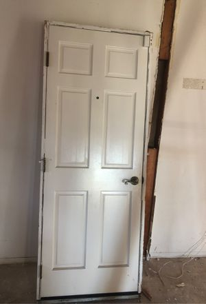 30 inch entry door for Sale in San Diego, CA