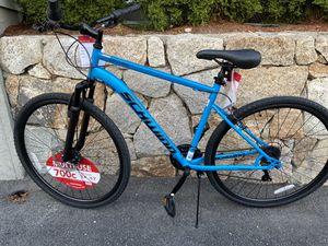 Schwinn Men's Hybrid Bike, Blue for Sale in Ashland, MA