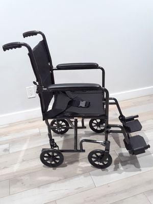 Transport chair for Sale in Phoenix, AZ