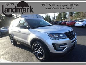 2017 Ford Explorer for Sale in Tigard, OR