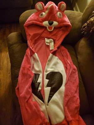 Girls Fortnite Costume for Sale in South Saint Paul, MN