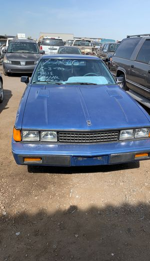 1982 Nissan 200sx for Sale in Phoenix, AZ