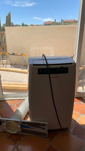 Honeywell AC works great. ICE COLD for Sale in Phoenix, AZ