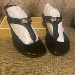 Michael Kors Sandals New for Sale in Newhall, CA