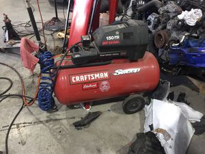 Air Compressor for Sale in Indianapolis, IN