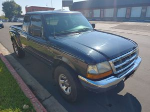 2000 Ford Ranger XLT Manual v6!!! CLEAN TITLE!! for Sale in Chula Vista, CA