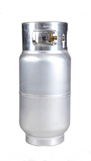 Aluminum propane tanks (Forklift) for Sale in NV, US