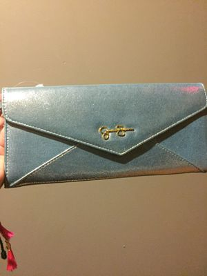Jessica Simpson wallet clutch for Sale in Falls Church, VA