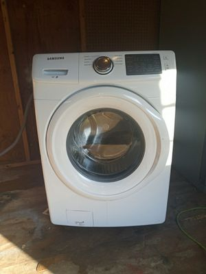 Samsung wahser works great for Sale in Millsboro, DE