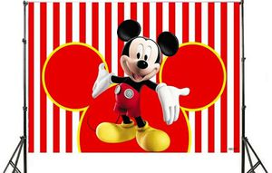 Mickey mouse backdrop for Sale in Ontario, CA