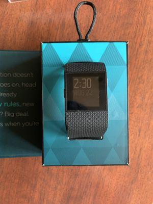 Fitbit Surge for Sale in Mount Laurel Township, NJ