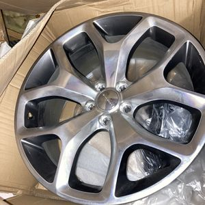 OEM 2015-2020 Dodge Challenger/charger 20inch Rims for Sale in Plainfield, IL