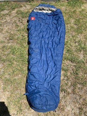 The North Face Mummy Sleeping Bag Very Nice Condition for Sale in Ontario, CA