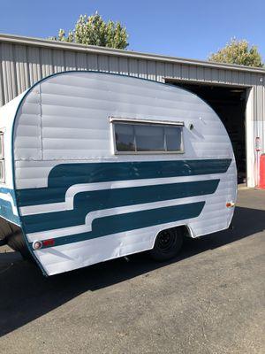 Small RV Trailer for Sale in Fresno, CA