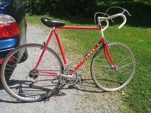Vintage Trek bike tall for Sale in Gibsonia, PA