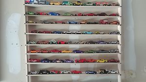 Hot Wheels & Matchbox Collection & other Brands for Sale in Grand Prairie, TX