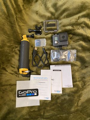 GoPro hero for Sale in Hollister, CA