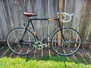 Vintage Road Bike for Sale in Martinez, CA