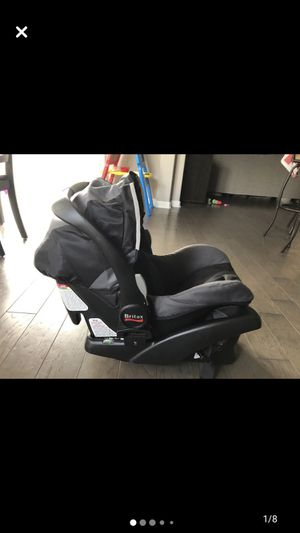 Britax B-safe car seat for Sale in Erie, CO