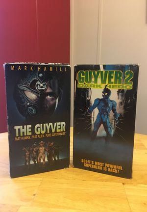 Sci-Fi VHS for Sale in Garner, NC