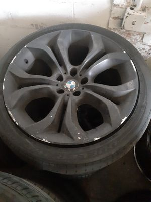 BMW rims for Sale in Chicago, IL
