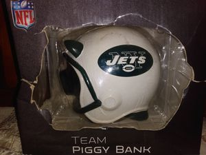 Any Jets Piggy Bank for Sale in E RNCHO DMNGZ, CA