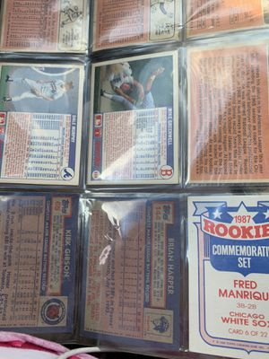 Baseball Cards for Sale in Muscoy, CA