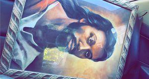 Black Jesus art for Sale in Chicago, IL