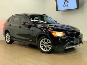 2013 BMW X1 SUV for Sale in Houston, TX