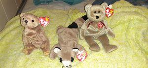 RARE Beanie Babies for Sale in Murfreesboro, TN