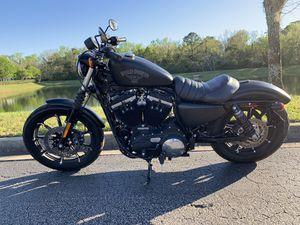 Harley Davidson Iron 883 2018 for Sale in Jacksonville, FL