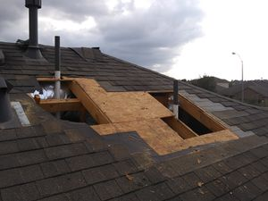 Roof leaks call me for Sale in Porter, TX