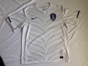 Korea Nike Soccer Jersey for Sale in Manassas Park, VA
