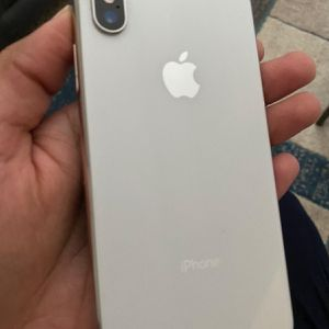 Iphone X 256 Gb for Sale in Warrenville, IL
