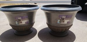 Planter Pot for Sale in Phoenix, AZ