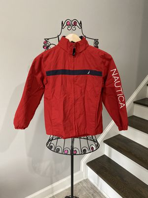 Nautica Kids Jacket 8-10 for Sale in Herndon, VA