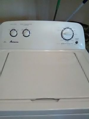 Amana Washer Like New for Sale in Paducah, KY