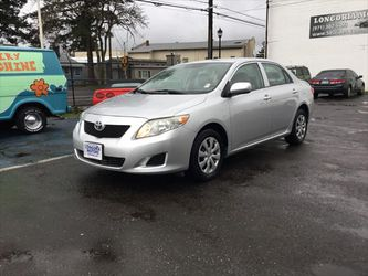 2009 Toyota Corolla for Sale in Portland,  OR