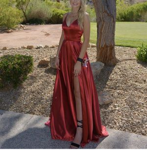 Sherri hill prom dress for Sale in Las Vegas, NV